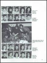 1991 Sullivan High School Yearbook Page 40 & 41