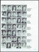 1991 Sullivan High School Yearbook Page 46 & 47