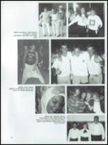 1991 Sullivan High School Yearbook Page 50 & 51