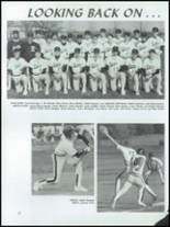 1991 Sullivan High School Yearbook Page 54 & 55