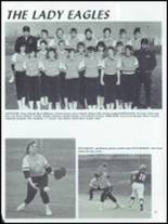 1991 Sullivan High School Yearbook Page 56 & 57