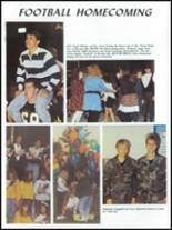 1991 Sullivan High School Yearbook Page 60 & 61