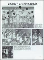 1991 Sullivan High School Yearbook Page 66 & 67