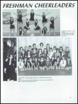 1991 Sullivan High School Yearbook Page 68 & 69