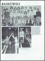 1991 Sullivan High School Yearbook Page 76 & 77
