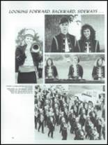 1991 Sullivan High School Yearbook Page 84 & 85
