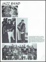 1991 Sullivan High School Yearbook Page 86 & 87