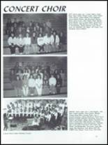 1991 Sullivan High School Yearbook Page 88 & 89