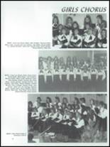 1991 Sullivan High School Yearbook Page 90 & 91