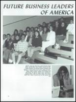 1991 Sullivan High School Yearbook Page 92 & 93
