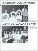 1991 Sullivan High School Yearbook Page 96 & 97
