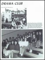 1991 Sullivan High School Yearbook Page 100 & 101