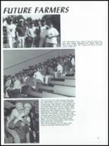 1991 Sullivan High School Yearbook Page 108 & 109