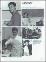 1991 Sullivan High School Yearbook Page 112 & 113