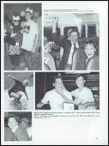 1991 Sullivan High School Yearbook Page 122 & 123