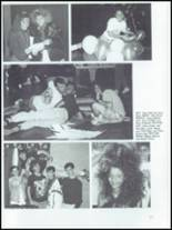 1991 Sullivan High School Yearbook Page 132 & 133