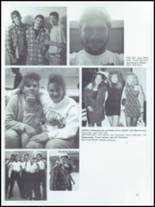 1991 Sullivan High School Yearbook Page 136 & 137