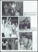 1991 Sullivan High School Yearbook Page 138 & 139