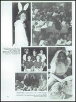 1991 Sullivan High School Yearbook Page 140 & 141
