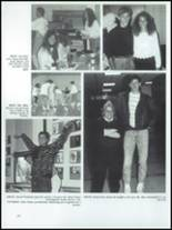 1991 Sullivan High School Yearbook Page 148 & 149