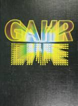 1980 Yearbook Gahr High School