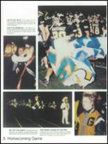 2000 Gateway High School Yearbook Page 12 & 13