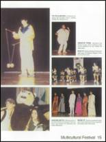 2000 Gateway High School Yearbook Page 18 & 19