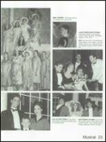 2000 Gateway High School Yearbook Page 26 & 27