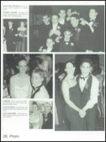 2000 Gateway High School Yearbook Page 30 & 31