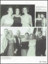2000 Gateway High School Yearbook Page 32 & 33