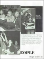 2000 Gateway High School Yearbook Page 36 & 37