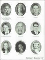 2000 Gateway High School Yearbook Page 40 & 41