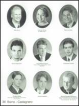 2000 Gateway High School Yearbook Page 42 & 43