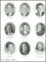 2000 Gateway High School Yearbook Page 44 & 45