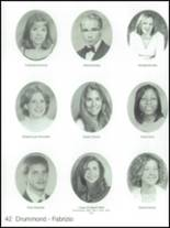 2000 Gateway High School Yearbook Page 46 & 47