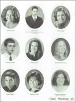 2000 Gateway High School Yearbook Page 48 & 49