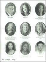 2000 Gateway High School Yearbook Page 52 & 53