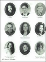 2000 Gateway High School Yearbook Page 54 & 55