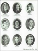 2000 Gateway High School Yearbook Page 56 & 57