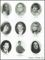2000 Gateway High School Yearbook Page 58 & 59