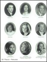 2000 Gateway High School Yearbook Page 60 & 61
