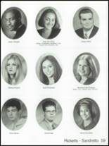 2000 Gateway High School Yearbook Page 62 & 63
