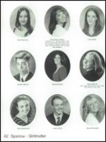 2000 Gateway High School Yearbook Page 66 & 67