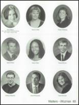 2000 Gateway High School Yearbook Page 68 & 69