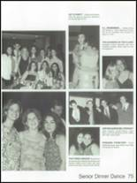 2000 Gateway High School Yearbook Page 78 & 79