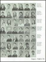 2000 Gateway High School Yearbook Page 82 & 83