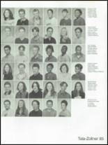 2000 Gateway High School Yearbook Page 88 & 89