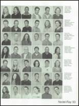 2000 Gateway High School Yearbook Page 96 & 97