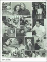 2000 Gateway High School Yearbook Page 100 & 101
