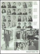 2000 Gateway High School Yearbook Page 108 & 109